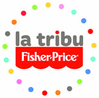 logo Fisher la tribu OK-CMJN