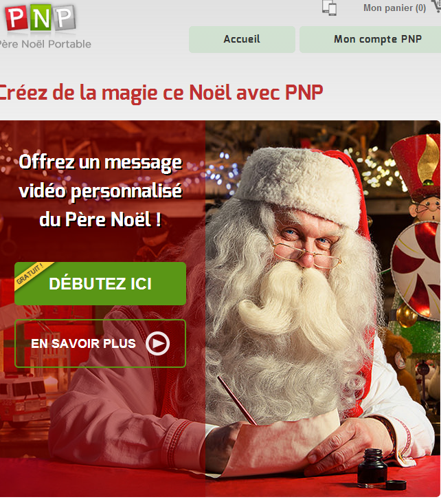 video-pere-noel-portable-pnp