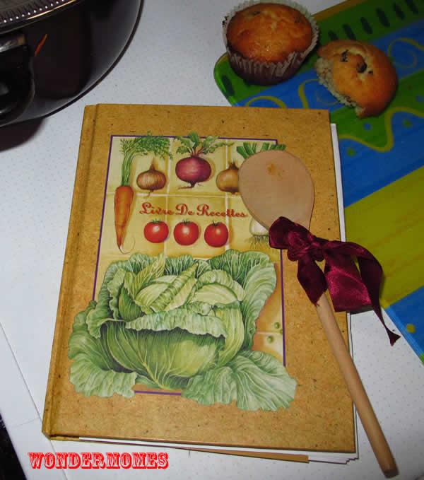 Secret de cuisine wondermomes for Secrets de cuisine