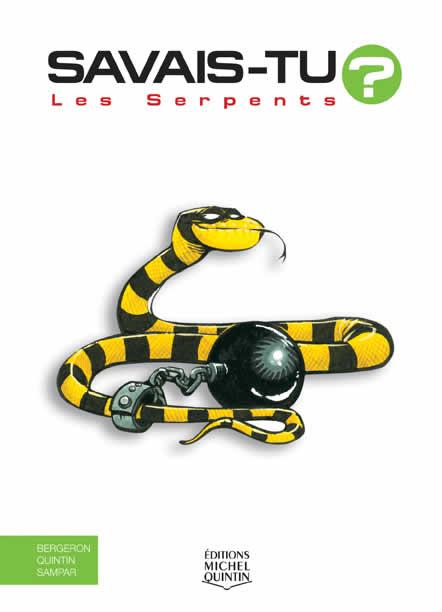 savais-tu-serpents
