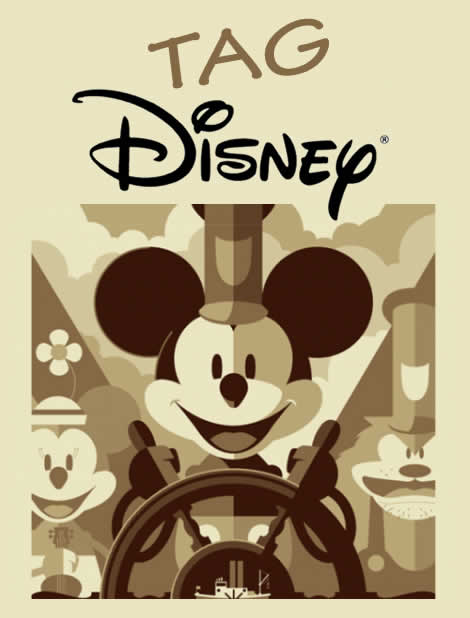 tag disney mickey