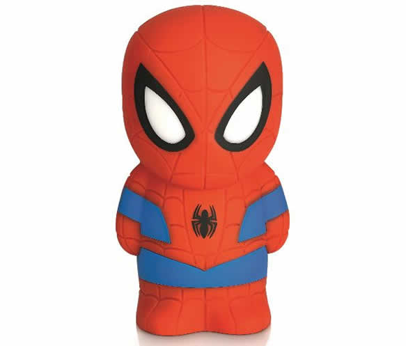 PHILIPS 2015_SoftPal SPIDER-MAN