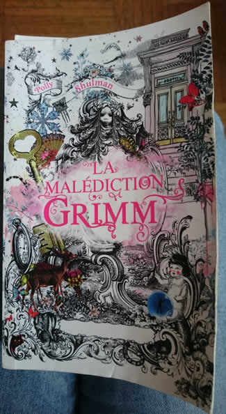 malediction grimm