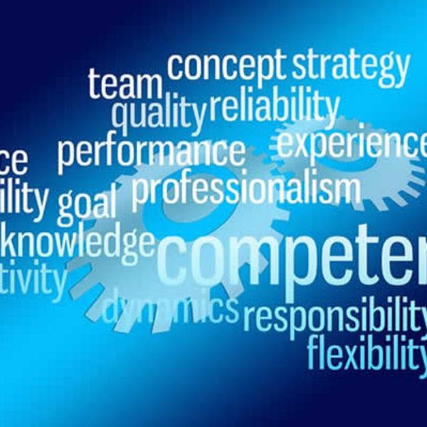 compétences et expériences