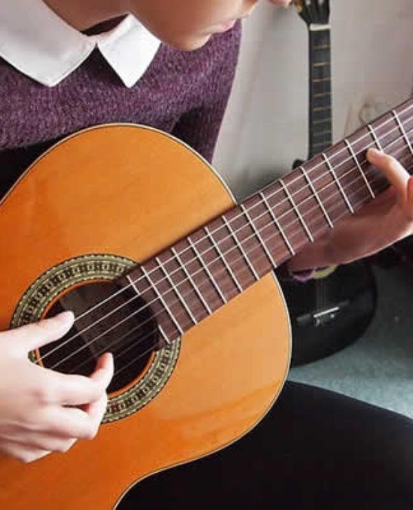 instruments de musique pour Noël