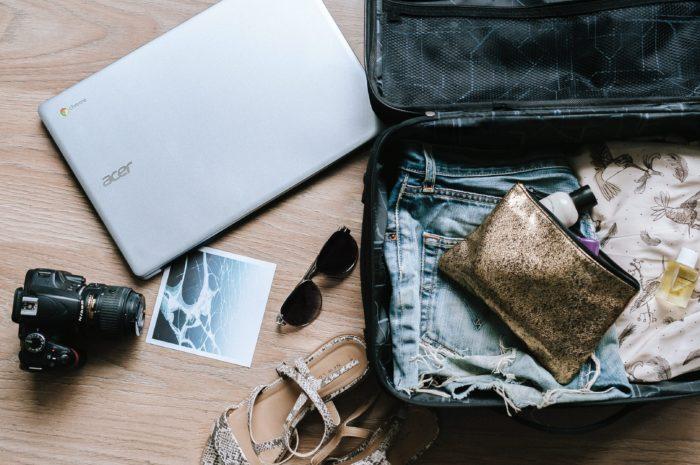 projets de voyage