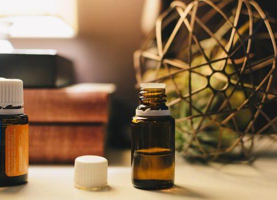 huiles essentielles zen