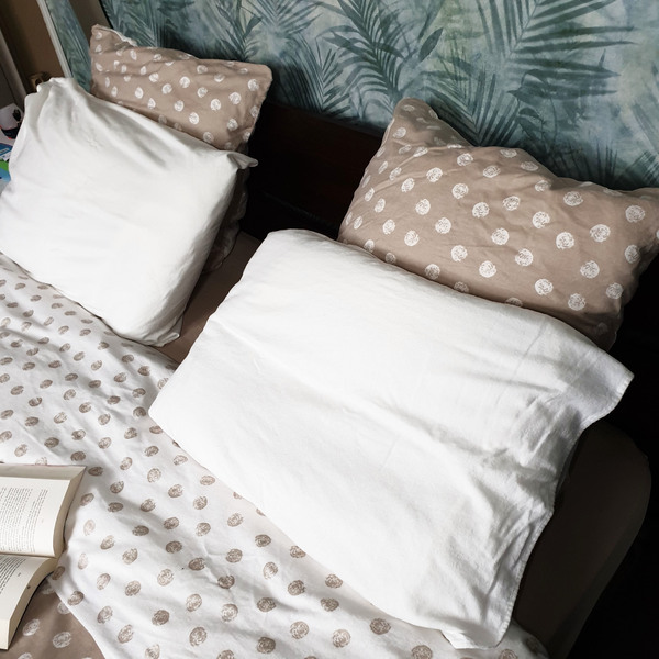 bedsupply parure de lit en flanelle tradilinge