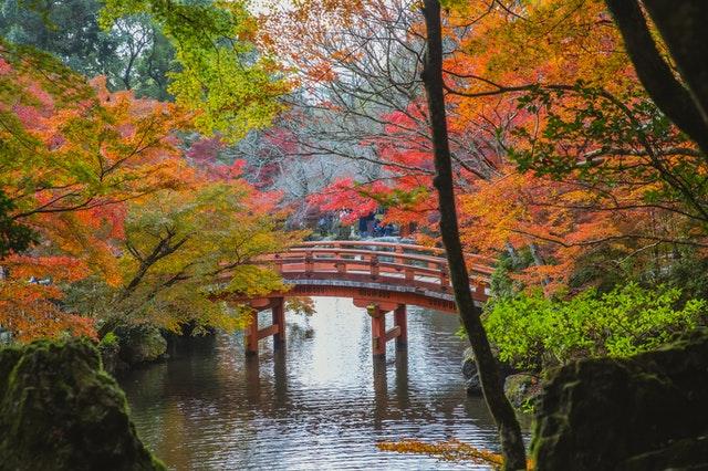 pont shinkyo japon